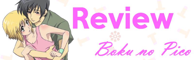 Boku No Pico Review header
