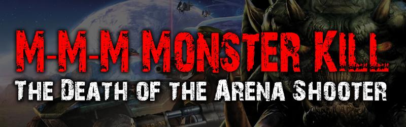 Monster header