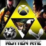 Rotten Rye