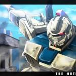 GundamArashi